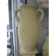 Plain Pitcher with Handles