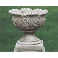Acanthus Urn Small