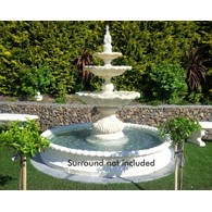 Fountains, Furniture, Statues & Garden Ornaments - Cabana