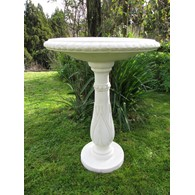 Classical Medium Birdbath